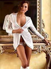 Michaela Isizzu | Mistress
