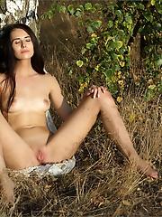 Vanessa A   Fade From Summer