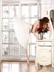 Ira | A Ballerina Returns