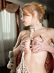 Amanda | Opulent Dreams