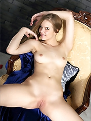 Carolina | Mademoiselle Bleu II