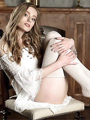 Adrijana | White Hot