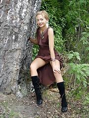 Lilya   Picnic by the Pond