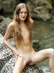 Claudia   Girl In Nature