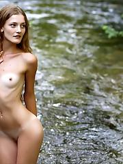 Claudia | Girl In Nature
